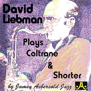 Image for 'Plays Coltrane and Shorter'