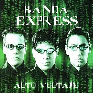 Image for 'Alto Voltaje'