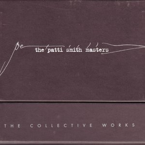 Image for 'The Collective Works'