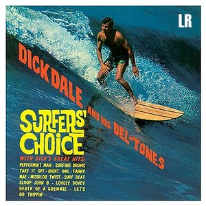 Image for 'Surfer's Choice'