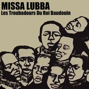 Image for 'Missa Luba'