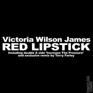 Image for 'Red Lipstick / Increase the Pressure'