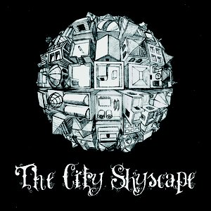 Image for 'The City Skyscape (Self-Titled)'