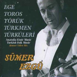 Bild för 'Ege Toros Yörük Türkmen Türküleri (Anatolia Etnic Music - Turkish Folk Music)'