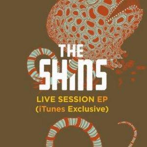 Image pour 'Live Session EP (iTunes Exclusive)'