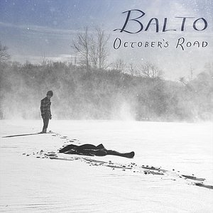 Image for 'October's Road'