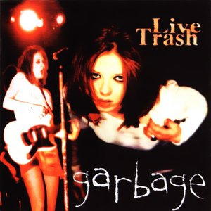 Image for 'Live Trash'