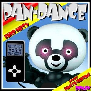 Image for 'Pan-Dance Super Party'