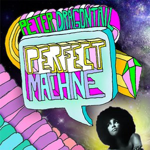 Image for 'Perfect Machine'