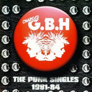 Image for 'The Punk Singles 1981-1984'