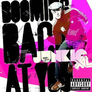 Image for 'Booming Back At You (Full Length Release)'