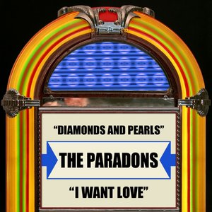 Image for 'Diamonds And Pearls / I Want Love'
