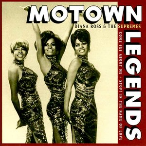 Image for 'Motown's Greatest Hits'