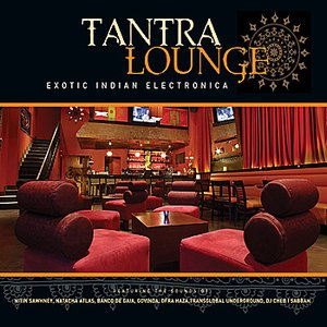 Image for 'Tantra Lounge'