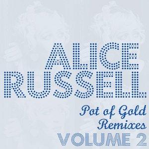 Image for 'Pot Of Gold Remixes Vol. 2'