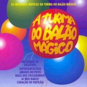 Image for 'As Melhores Músicas'