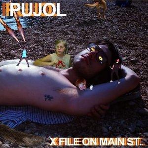Image pour 'X FILE ON MAIN ST'