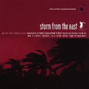 Image for 'Storm From The East'