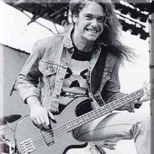 Image for 'Cliff Burton'