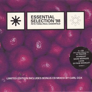 Image for 'Essential Selection '98 (disc 1)'
