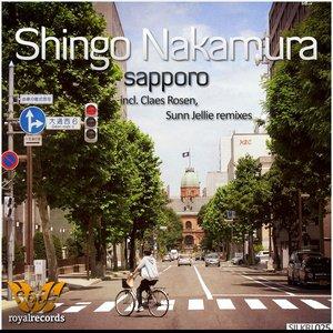 Image pour 'Sapporo'