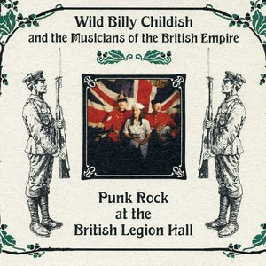 Image for 'Punk Rock At The British Legion Hall'