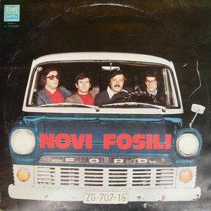 Image for 'Novi Fosili'