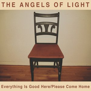 Image for 'Everything Is Good Here/Please Come Home'