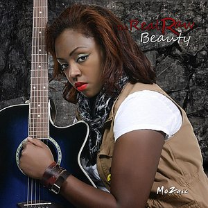 Image for 'The Real Raw Beauty'