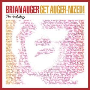 Image pour 'Get Auger-Nized! - The Anthology'