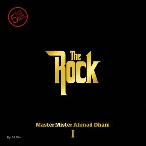 Image for 'Master Mister Ahmad Dhani I'
