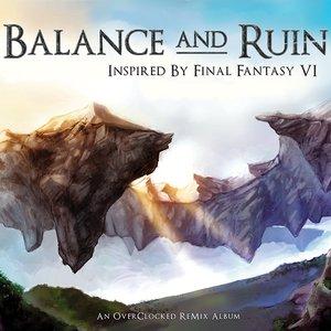 Image for 'Final Fantasy VI: Balance and Ruin'