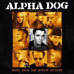 Image for 'Alpha Dog'