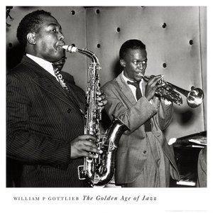 Image for 'Miles Davis & Charlie Parker'