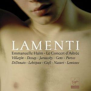 Bild för ''Lamenti''