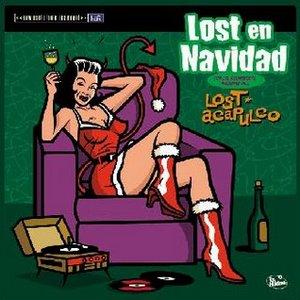 Image for 'Lost En Navidad'