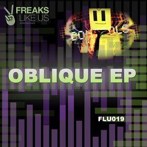 Image for 'Oblique EP'