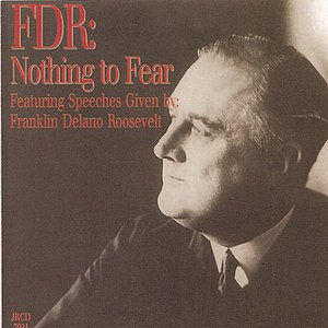 Image for 'FDR: Nothing to Fear'
