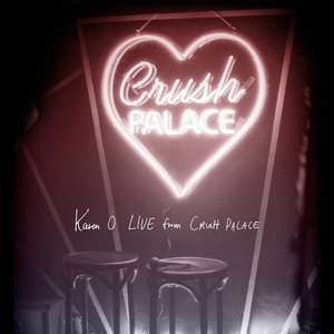 Image for 'Live from Crush Palace'