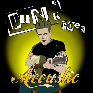 Image for 'Punk Goes Acoustic - Compilation'