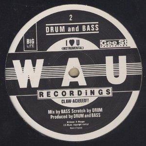 Bild för 'Drum and Bass'