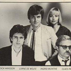 Image for 'Hansson de Wolfe United'