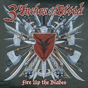 Image pour 'Fire Up The Blades'