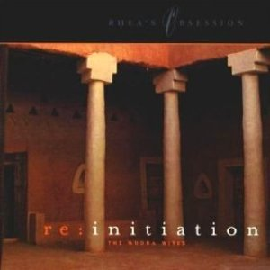 Image for 'Re:Initiation'