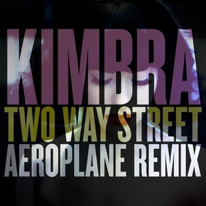Image for 'Two Way Street (Aeroplane Remix)'