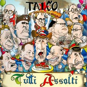 Image for 'Tutti Assolti'