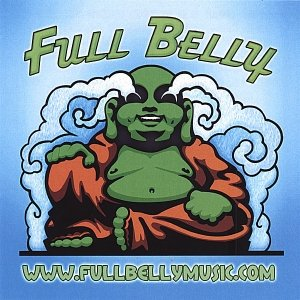Image for 'full belly e.p.'