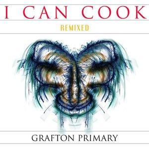 Imagem de 'I Can Cook (Remixes)'