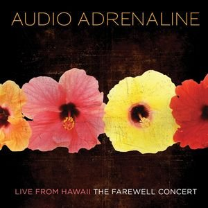 Image for 'Live From Hawaii...The Farewell Concert'