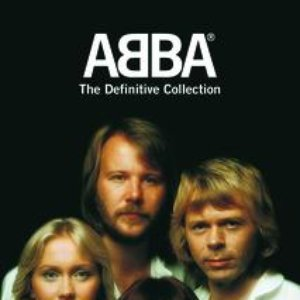 Image for 'Abba - The Definitive Collection (Deluxe Sound & Vision) - NTSC'